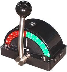 MCH-E Remote Control Head