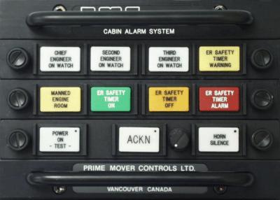 Universal Display And Control